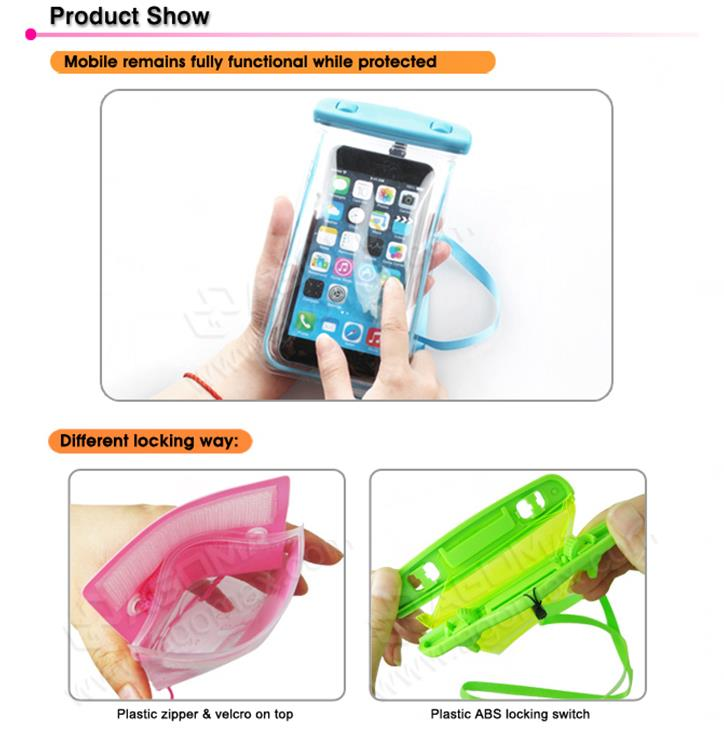 waterproof phone pouch-1