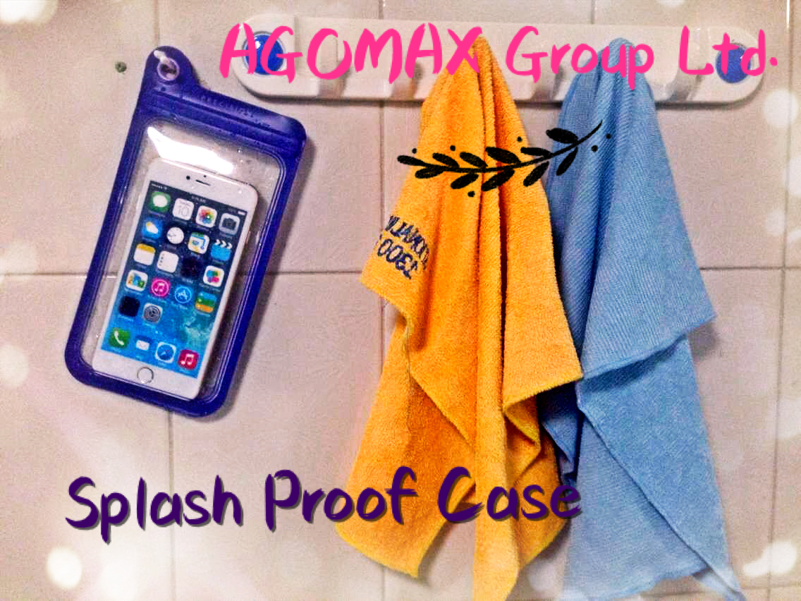 Waterproof Pouch-5