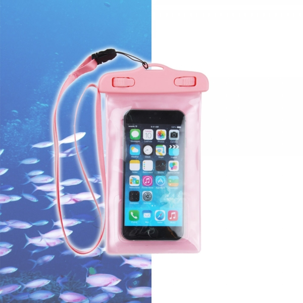 Waterproof Phone Case – A...
