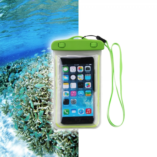 Waterproof Phone Pouch – AG0388