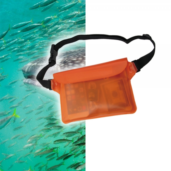 Waterproof Smartphone Pouch – AG0403