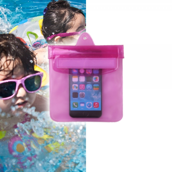 Waterproof Phone Bag – AG...