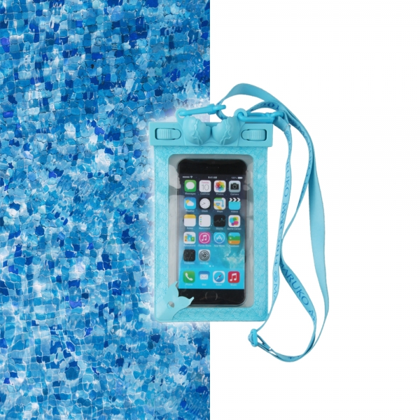 Underwater Phone Case-AG0424
