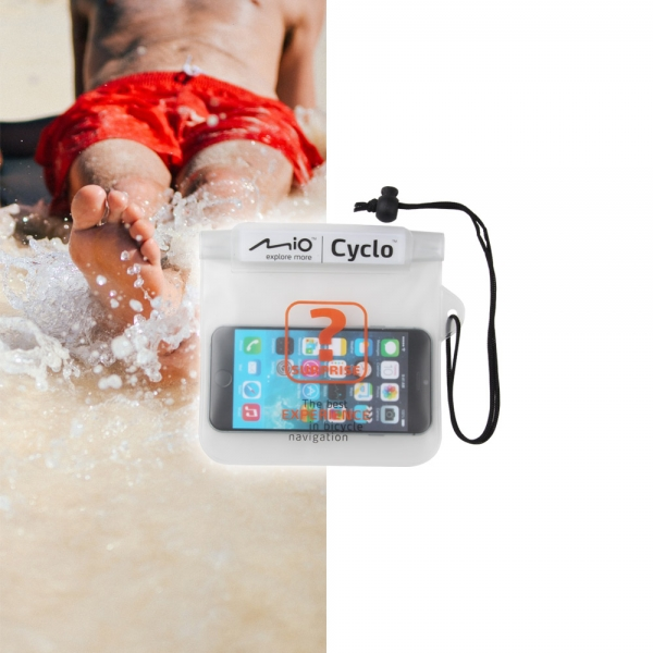 Waterproof Cell Phone Pouch -AG0425