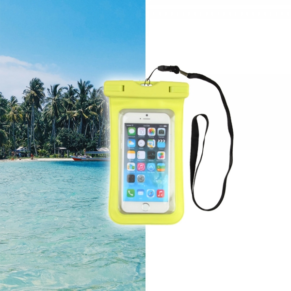 Smartphone Waterproof Case...